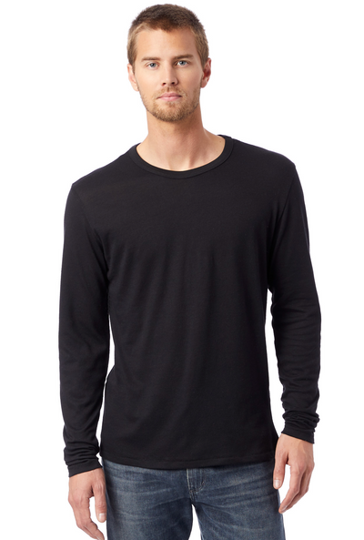 The Keeper Mens Long Sleeve Tee