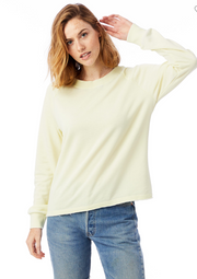 Lazy Day Sweatshirt Pullovers