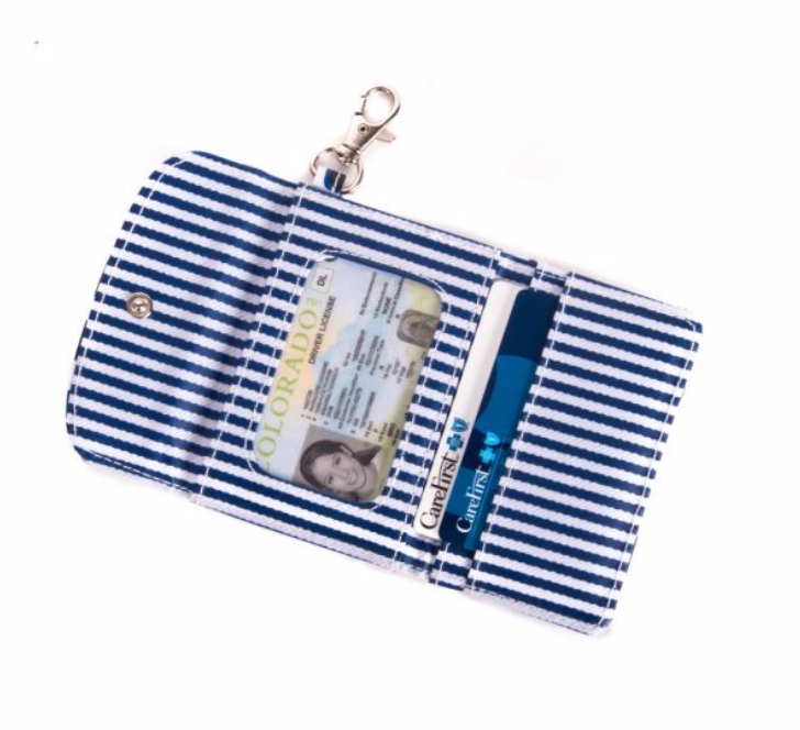 SCOUT Street Cred Card Holder