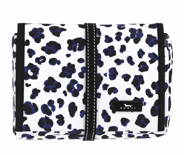 Scout Beauty Burrito Makeup bag