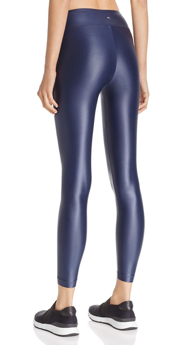 KORAL High Rise Lustrous Leggings