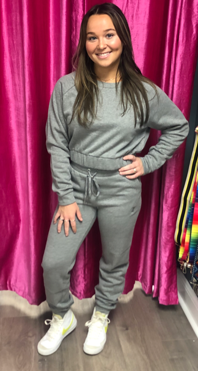 JUICY COUTURE Fleece Jogger