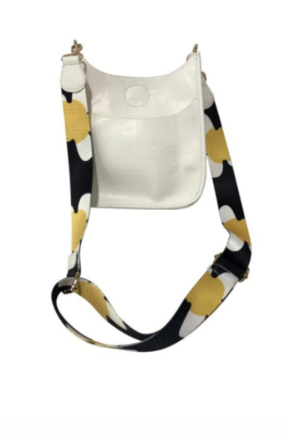 AH! Mini Vegan Crossbody