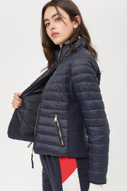 Ultra Lightweight Puffer Jacket