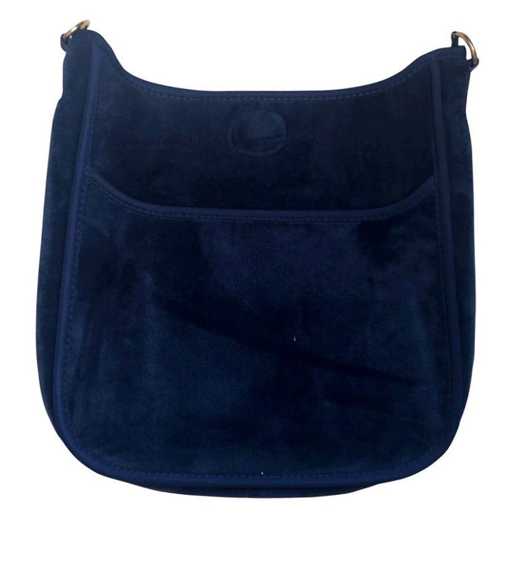 Velvet Crossbody (Without Strap)