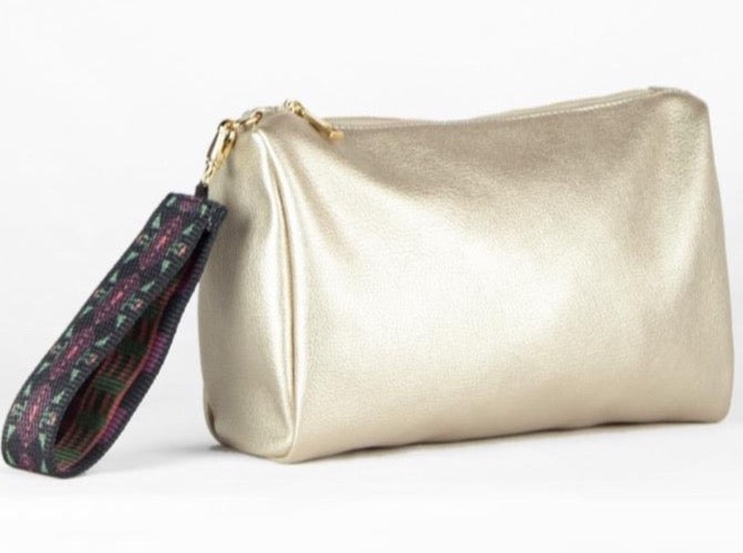 Equipt Everything bag w/wristlet strap