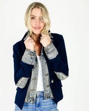 Six Fifty Denim Jacket