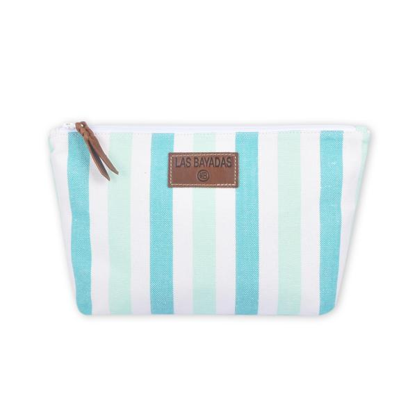 Las Bayadas Beach Clutch