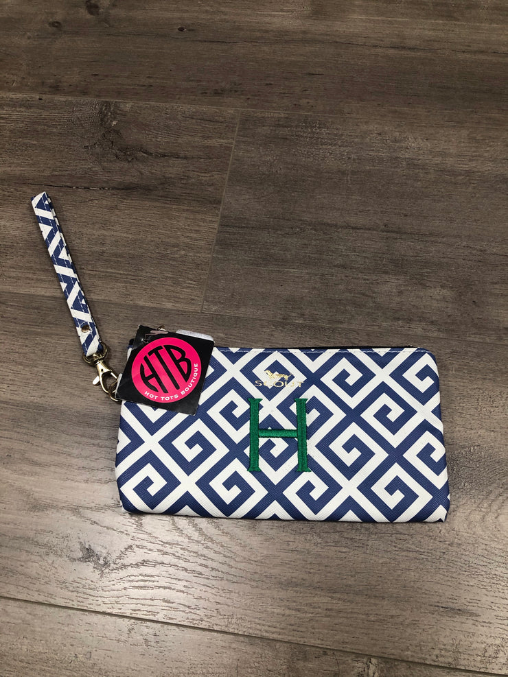 SCOUT Personalized Kate Wristlet