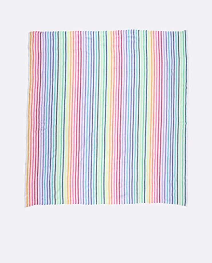 Las Bayadas Rainbow Beach Blanket