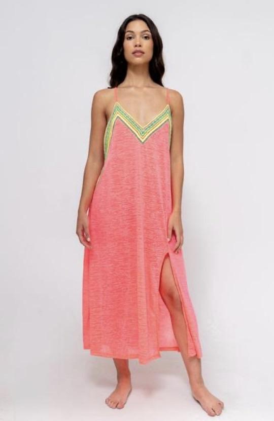 Pitusa Slip Dress