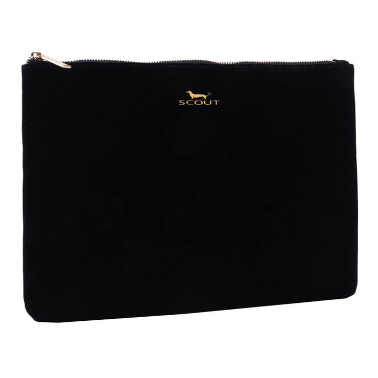 SCOUT Flat Golden Girl Pouch