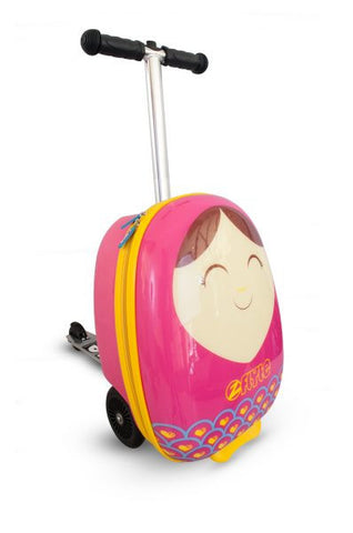 Betty Scooter Luggage 18""
