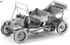 Metal Earth Ford Model T 1908