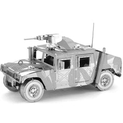Metal Earth Iconx Humvee