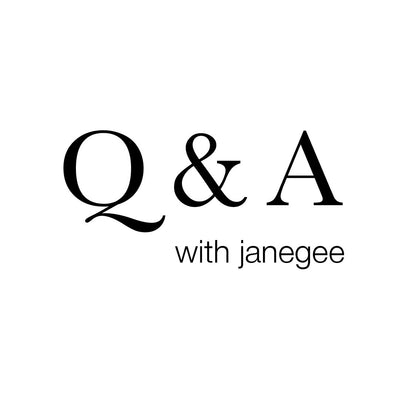 Q&A with Jane