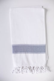 janegee Soft Turkish Cotton Bath Towel (Single)
