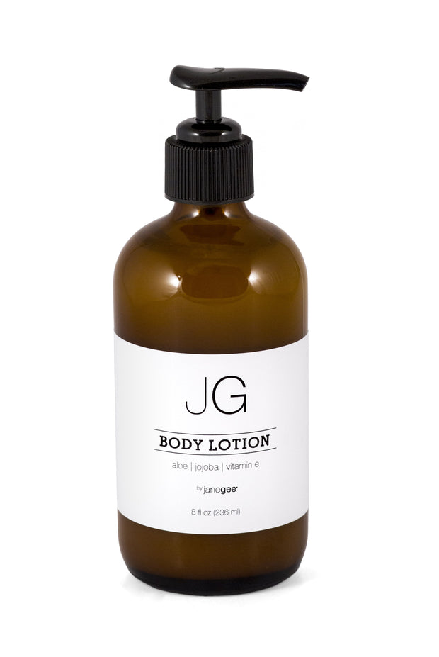 JG For Men Body Lotion