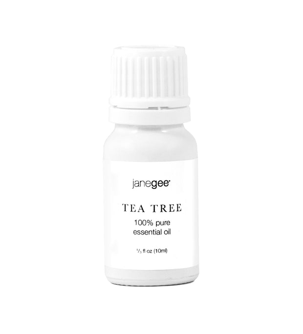 janegee Tea Tree Essential Oil
