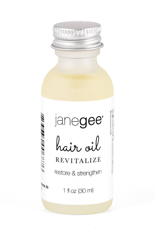 janegee Hair Oil