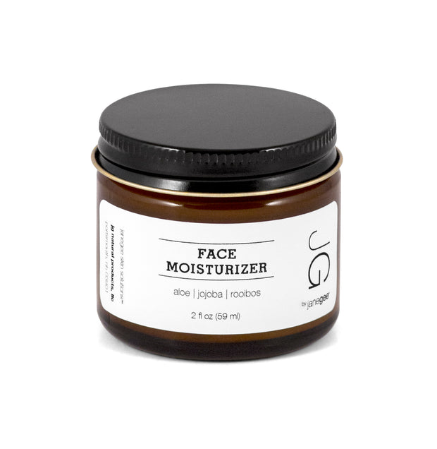 JG For Men Face Moisturizer