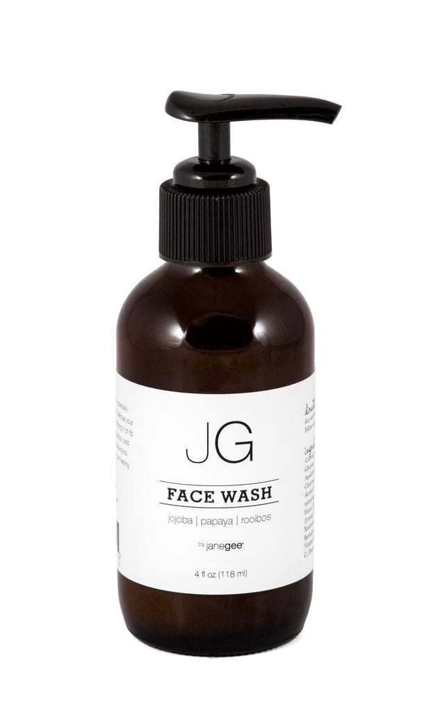 JG For Men Face Wash