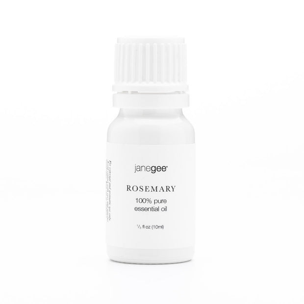 janegee Rosemary Essential Oil