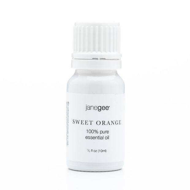janegee Sweet Orange Essential Oil