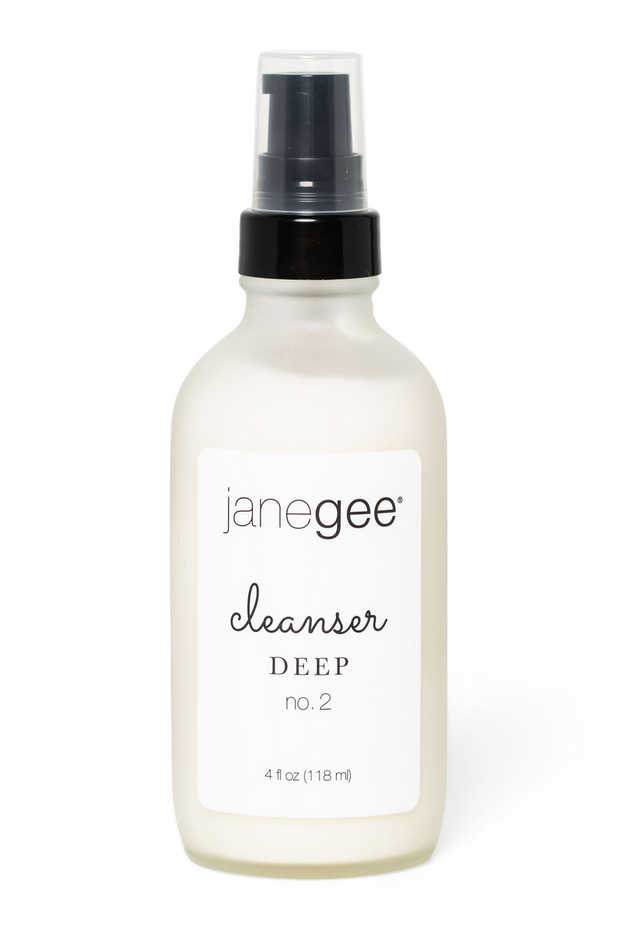 janegee Deep Cleanser No.2