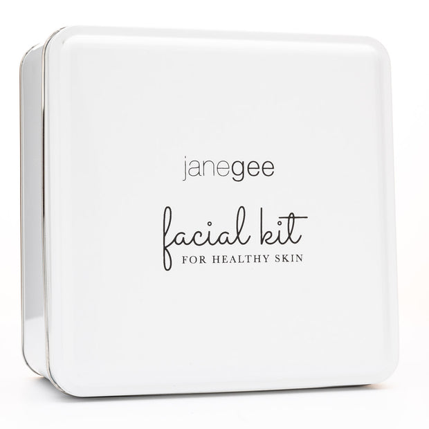 janegee Facial Kit
