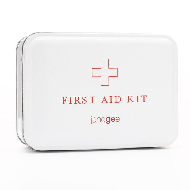 janegee First Aid Kit