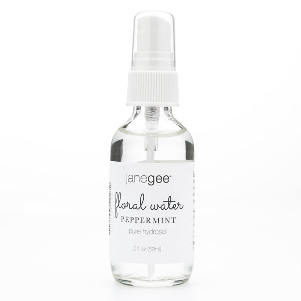 janegee Floral Water Peppermint