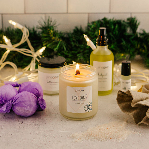 Well-Being Holiday Gift Set