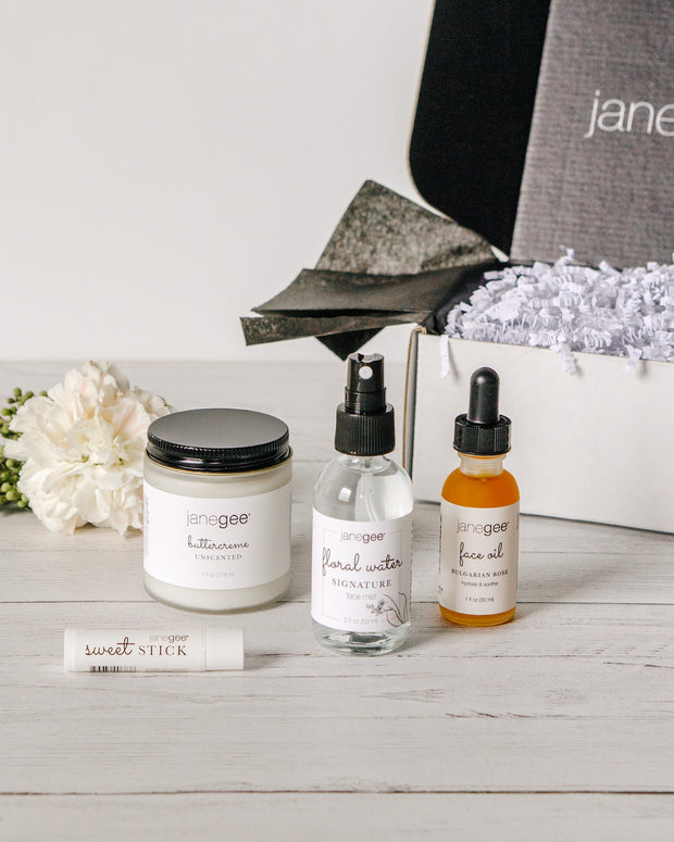 Mother's Day Serenity Gift Set