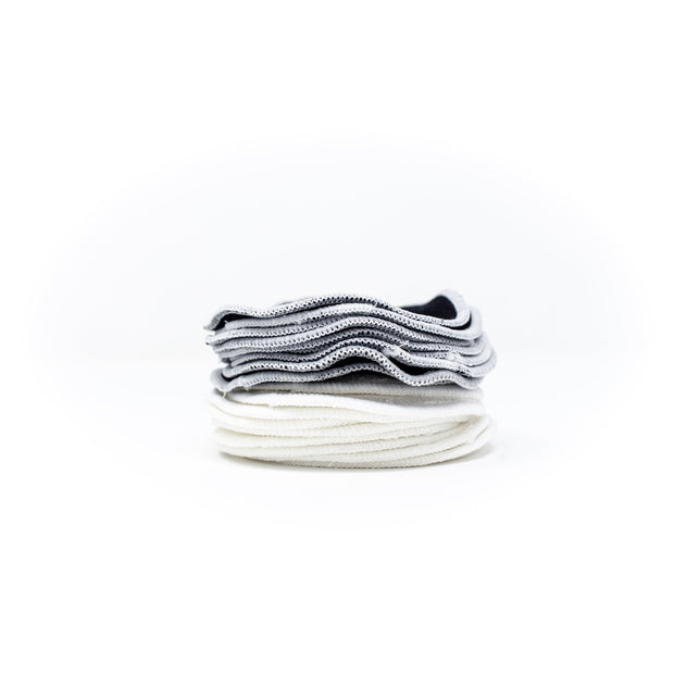 The Waste Less Shop Reusable Cotton Rounds