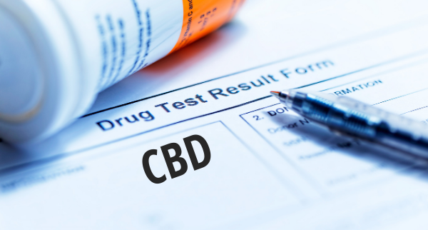 If I use CBD will I fail a drug test?