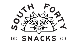 SOUTH 40 SNACKS