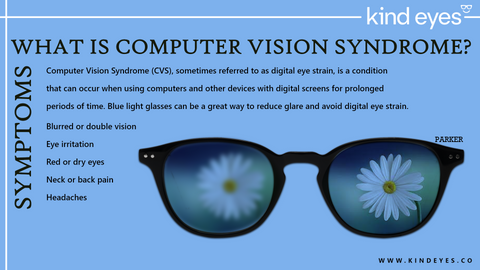 what is computer vision syndrome.