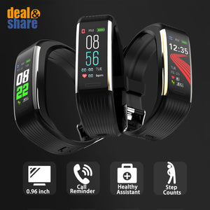 R1 Fitness Tracker Smartwatch 🔥🔥Buy 1 Get 1 at 20% off🔥🔥 - Deal&Share South Africa Online Shopping Store