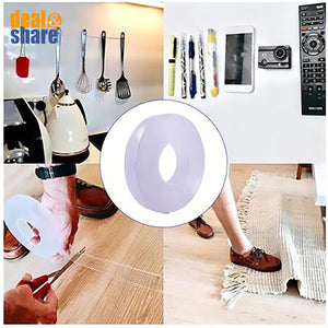 Multi-function Strong Adsorption Tape (100 cm) - Deal&Share South Africa Online Shopping Store