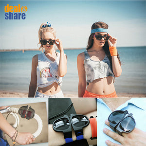 🔥Super Cool Slap Sunglasses🔥 - Deal&Share South Africa Online Shopping Store
