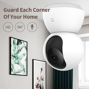 Xiaomi Mijia 1080P 360 Degrees Home Panoramic WiFi IP Camera - Deal&Share South Africa Online Shopping Store