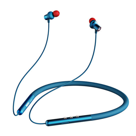 [NEW] Marvel Neckband Sports Wireless Bluetooth Headset - Deal&Share South Africa Online Shopping Store