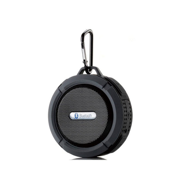 C6- Waterproof Mini Bluetooth Speaker - Deal&Share South Africa Online Shopping Store