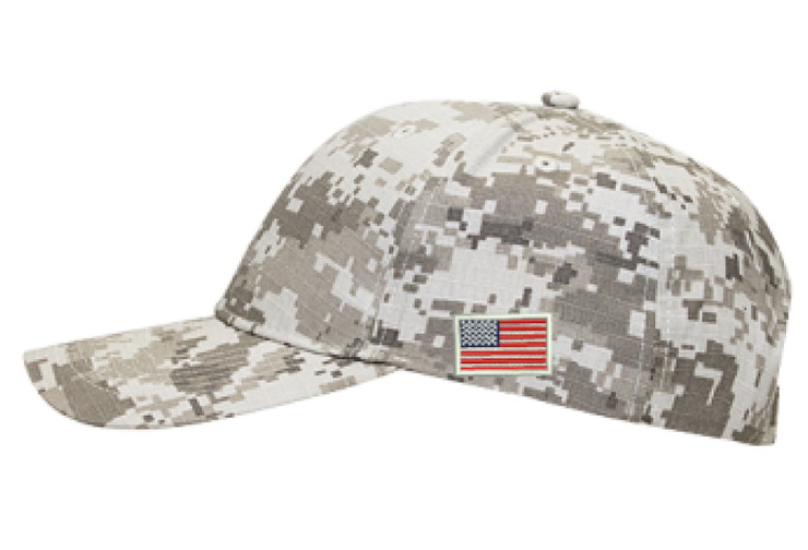 Military Green Hat