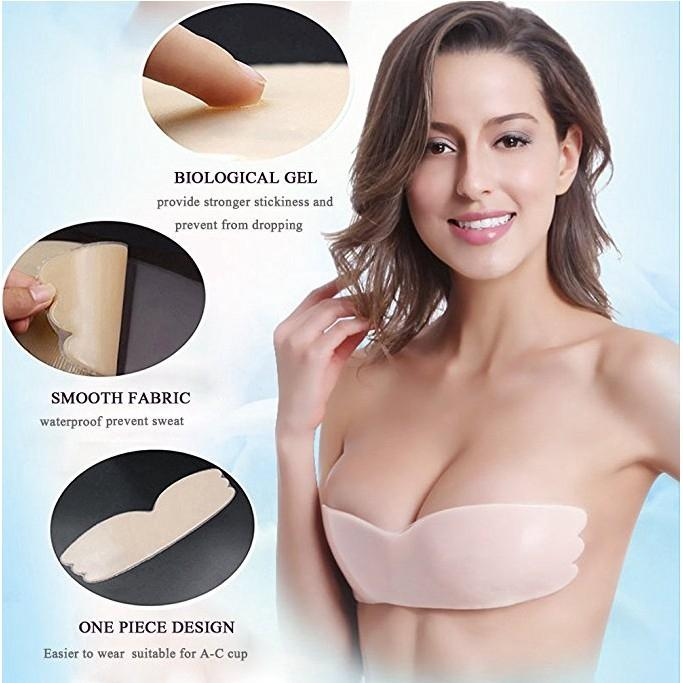 INVISIBLE MAGIC BRA (Buy 1 get 1 free)