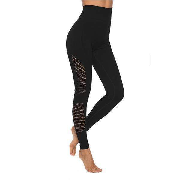 Breathable Squat-proof Anti Cellulite Legging - Allurstyle