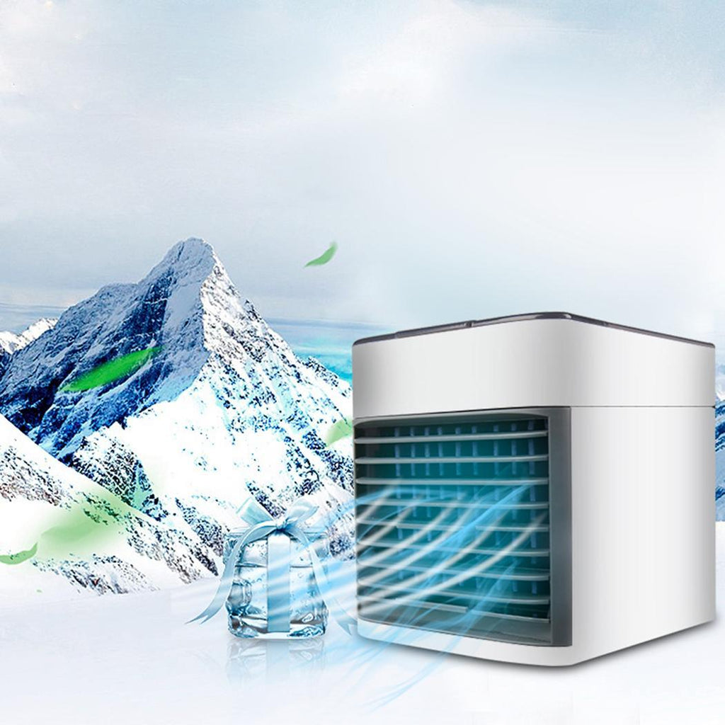 Portable Air Conditioner Air Cooler