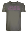 Virgin Organic Cotton T-Shirt