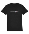 Trans Light Prism Organic Cotton T-shirt